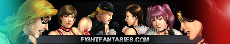 Fightfantasies